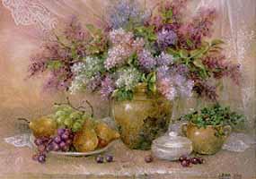 Lilac Breezes