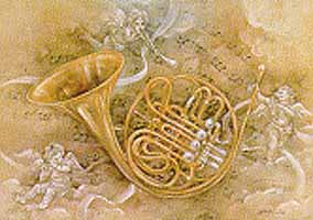 French Horn Melody