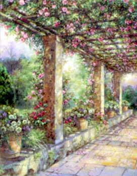 Rose Arbor