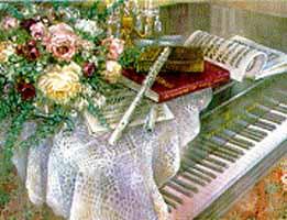 Harmonic Duet