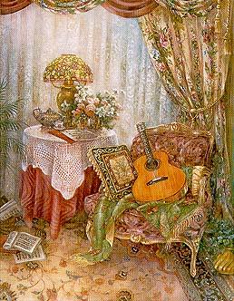 Music Room V - Morning Serenade