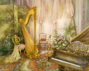 Music Room VI-Romantic Overture