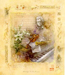 Homage To Beethoven