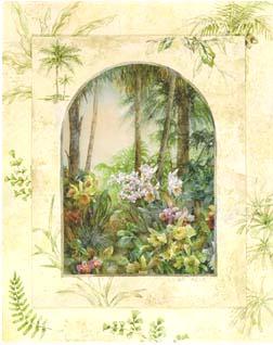Tropic Oasis II