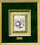 Art Tile Frame*